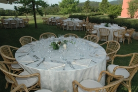 Location per Eventi - Location for your special events - Tenuta Lucinara