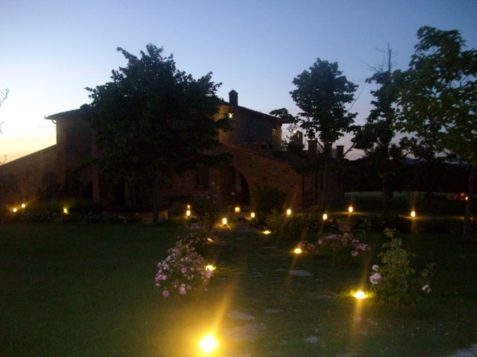 Matrimonio nelle verdi colline umbre!!! Wedding in the green hills of Umbria - Tenuta Lucinara